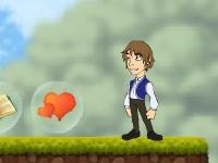 Флеш игра Ромео