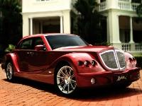 Флеш игра Роскошный красный автомобиль: Пазл