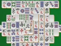 Флеш игра Роскошный маджонг 2