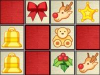 Флеш игра Рождественская головоломка