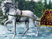 Флеш игра Рождественская сказка