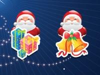 Флеш игра Рождественские подарки Санты