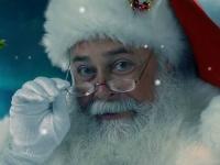 Флеш игра Рождественский казус Санты