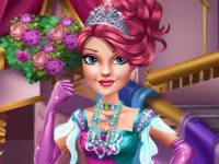 Флеш игра Русалка или принцесса