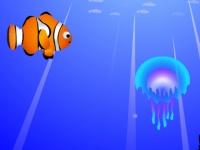 Флеш игра Рыбка по имени Джимми