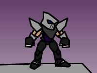 Флеш игра Рыцарь в маске