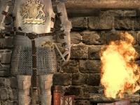 Флеш игра Рыцарский замок