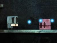 Флеш игра Ржавый робот