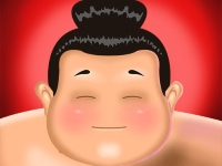 Флеш игра Сага о сумо