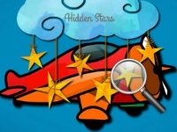 Флеш игра Самолеты: Поиск звезд