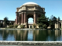 Флеш игра Сан-Франциско: Пазл