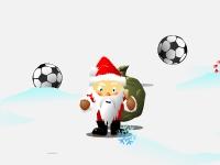 Флеш игра Санта потерял игрушки