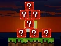 Флеш игра Счастливая башня из блоков