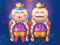 Флеш игра Счастливые пары