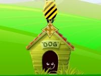 Флеш игра Счастливый строитель