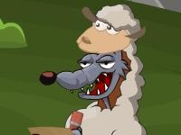 Флеш игра Считаем овец