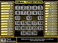 Флеш игра Сделка: Соглашайся или не соглашайся
