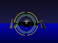 Флеш игра Секретная роботизированная оборона