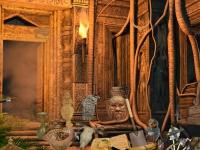 Флеш игра Секреты Инков