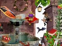 Флеш игра Секреты королевского города