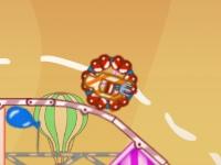 Флеш игра Сферический паук
