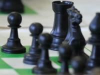 Флеш игра Шахматы: Пазл