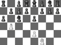 Флеш игра Шахматы html5