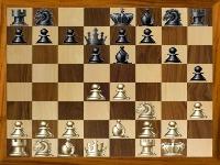 Флеш игра Шахматы