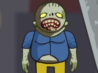 Флеш игра Шарики против зомби 2