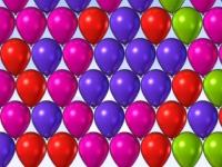 Флеш игра Шарики-пузырики