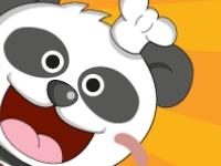 Флеш игра Шеф повар панда