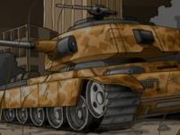 Флеш игра Шестеренки войны 4: Подземная битва