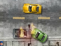 Флеш игра Школа вождения GT