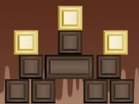 Флеш игра Шоколадная башня
