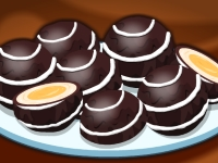 Флеш игра Шоколадные конфеты
