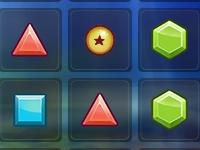 Флеш игра Сила треугольника