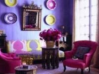 Флеш игра Симпатичные комнаты: Поиск предметов