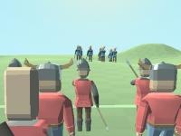 Флеш игра Симулятор войны
