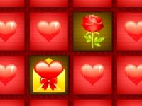 Флеш игра Символы любви