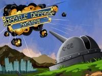 Флеш игра Система противоракетной обороны