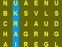 Флеш игра Скрытые слова 2