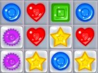 Флеш игра Сладкие сердца