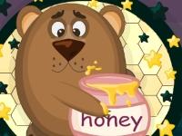 Флеш игра Сладкий мед