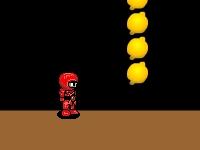 Флеш игра Слава ниндзя: Версия 2.0