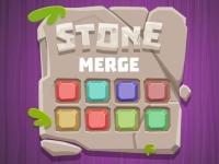Флеш игра Слияние камней