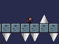 Флеш игра Сложный уровень