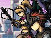 Флеш игра Смелые охотники