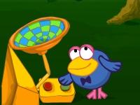 Флеш игра Смешарики: Поломанный патефон
