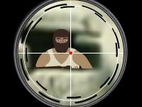 Флеш игра Снайпер-герой