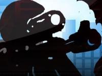 Флеш игра Снайпер правосудия